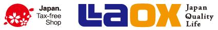 Laox logo