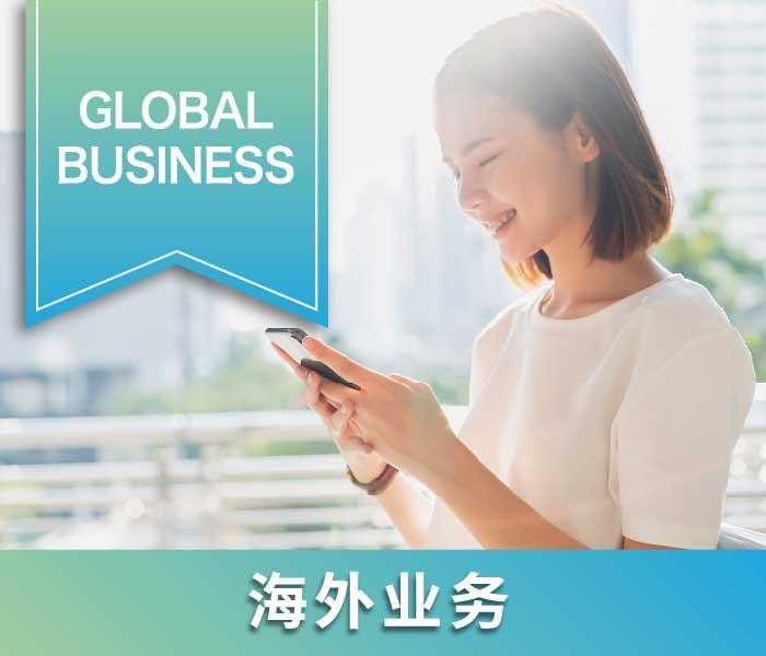 Global业务